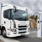Scania, cominciata la rivoluzione elettrica. Lanciata prima gamma di veicoli ibridi plug-in e full electric