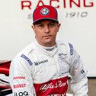 Raikkonen e quel debutto di 20 anni fa che impressionò pure Schumacher: «A 41 anni mi diverto ancora tanto»