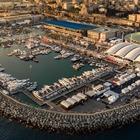 Tutto pronto a Genova per il 60° Salone della nautica. Cecchi: «Siamo il simbolo dell'Italia che non si ferma»