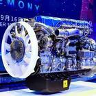 Diesel con efficienza termica oltre il 50%: la svolta annunciata dai cinesi di Weichai Group