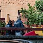 Bimbo di 8 anni cade dal quinto piano a Roma, è grave