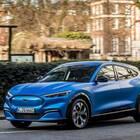 Mustang Mach-E, il Suv Ford con cuore elettrico e stile europeo. L'autonomia arriva a 610 km