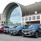 ElectrifYou BMW, il tour che consente di scoprire tutti i segreti dell'auto elettrificata parte da Roma