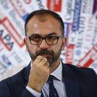 Fioramonti si dimette, Italia Viva lo attacca: «Era sempre assente, chi ha coraggio non scappa»
