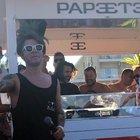 Salvini dj al Papeete: le cubiste danzano sulle note dell'inno di Mameli