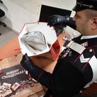 Roma, shopping in via Condotti con borse schermate per rubare vestiti: arrestati 5 cubani