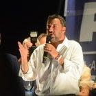 Salvini: «Sfidiamo parlamentari a presentarsi in Aula la settimana prossima»