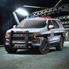 """Chevrolet Tahoe, il suv GM veste la divisa dei """"Cops"""". Versioni 2021 in consegna alla Polizia Usa"""