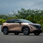 Nissan Ariya, il crossover elettrico dalle prestazioni sportive e autonomia fino a 500 km