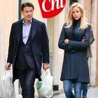 Giuseppe Conte fa la spesa con la compagna Olivia: smentita la rottura tra i due, ma forse è una strategia