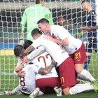 Verona-Roma, dalle 20,45 la Diretta le formazioni ufficiali: giocano Santon e Under