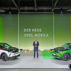 Aperti gli ordini della nuova Opel Mokka: da 22.200 euro. Grazie agli incentivi ne bastano 23.000 per l'elettrica