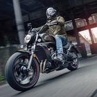 Kawasaki, arrivano nuove colorazioni per Z900, Vulcan S e Ninja 1000 SX