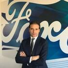 Buraglio (Ford): «Nessuna crisi per camper e van con il Covid. Boom degli acquisti online, 2020 chiudiamo in crescita»