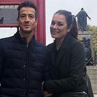 Alena Seredova innamorata dopo l'addio a Buffon: «Ecco come ho conosciuto Alessandro Nasi»