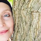 Sabrina Paravicini e l'operazione al seno: «Non ero preparata a tanto dolore»