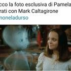Pamela Prati e Mark Caltagirone ispirano la fantasia del web: Ecco i meme più divertenti
